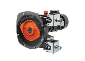 Mouvex Abaque Peristaltic Hose Pump HD20