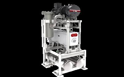 Edwards CXS Dry Pump Vacuum