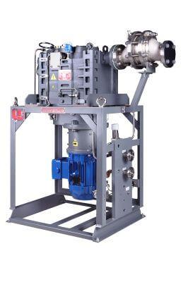 Edwards EDP Chemical dry Pump