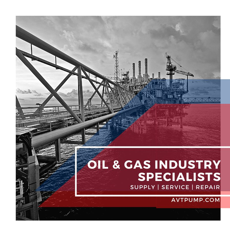 Oil & Gas Industry Specialists