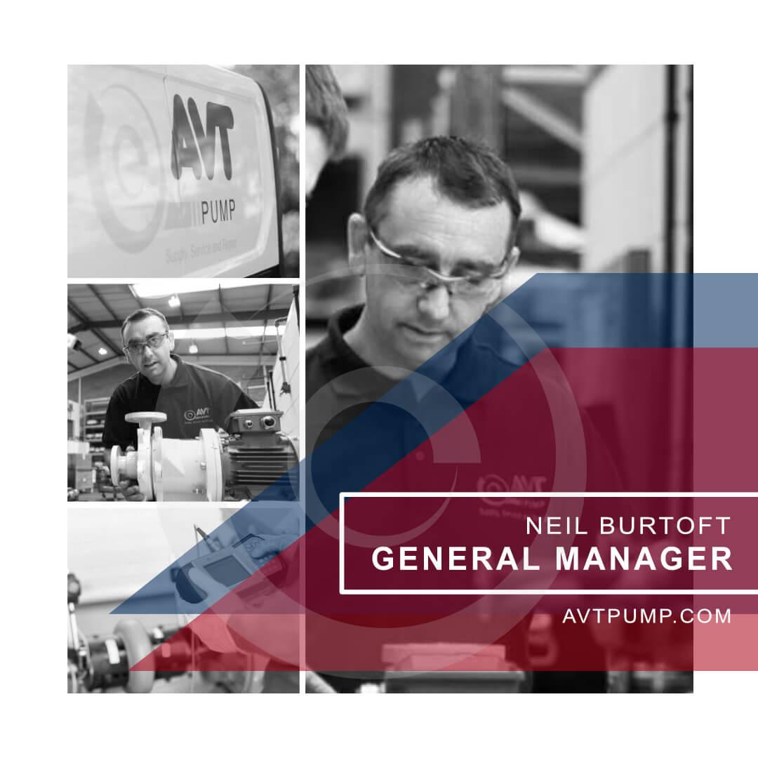 Neil Burtoft